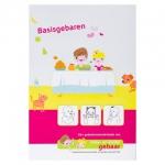 Babygebarenboek- basisgebaren