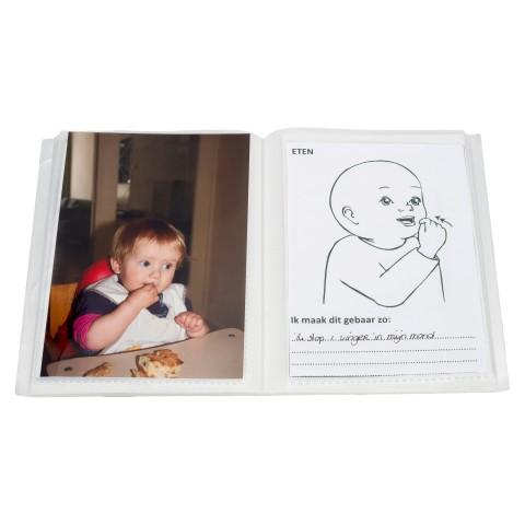 Gebarendagboek