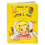 Lotte en Max- boek boerderijdieren
