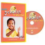 Dvd Lotte en Max - 25 Kinderliedjes