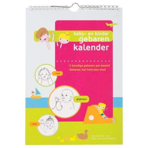Babygebaren kalender
