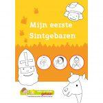 Sinterklaasgebarenboekje