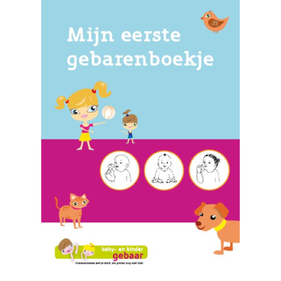 babygebarenboekje