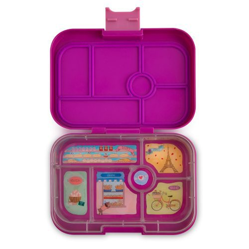 Yumbox Bijoux-Purple