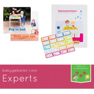 babygebaren voor experts