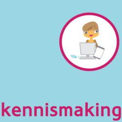 Zelfstudiemodule Kennismaking 1